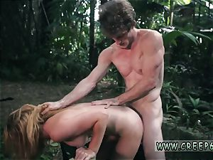 nubile adorable booty Raylin Ann is a gorgeous, steaming blond who is so drilling horny she can t