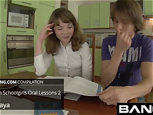 BANG.com: Russian students With moist taut Pussys