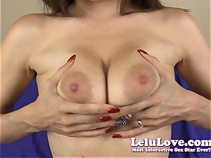 pov fingerblasting my gash for you with jerkoff guideline