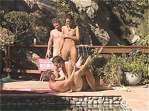 super-naughty poolside joy part four