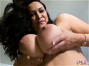 USAWives round american mature lady Niki
