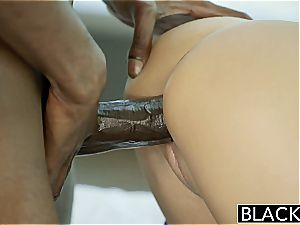 BLACKED husband Does Not Know Sabrina Banks luvs big black cock